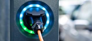Haben wir genug Strom für Elektromobilität?
