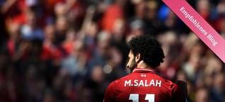 Liverpools guter Ausländer