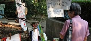 Heiratsmarkt Shanghai: Biete Mädchen, suche Mann