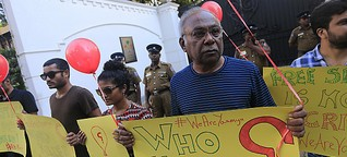 Free Speech Murdered in Maldives