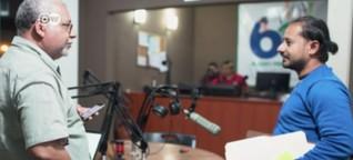 Radio Progreso: la voz de la oposición en Honduras