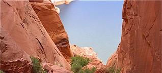 True Grit: Die Hole-in-the-Rock Road (Utah) [1]
