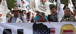 Nordamerikanisches Freihandelsabkommen wird neu verhandelt