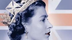 """""""Queen Elizabeth II"""" jetzt im Weltkulturerbe Völklinger Hütte"""