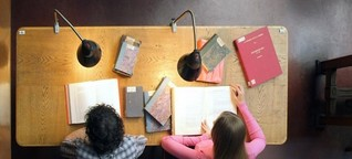 Deutschlandfunk - Campus & Karriere - das Bildungsmagazin