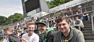 Relegation: KFC will echtes Heimspiel in Duisburg