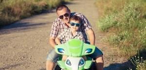 Das Kinderquad - Fahren wie die Großen