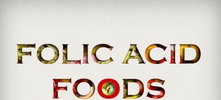 Folic Acid For Weight Loss