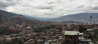 Das Modell Medellín