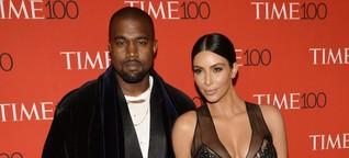 Die Kardashianisierung des Kanye West