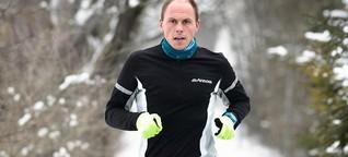 Ironman statt Ecstasy: Wie Triathlon ein Leben veränderte
