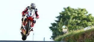 Tourist Trophy: Herzrasen beim gefährlichsten Motorradrennen der Welt