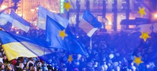 Wetten: Du weißt nicht, aus welchem Land derzeit die meisten EU-Einwanderer kommen!