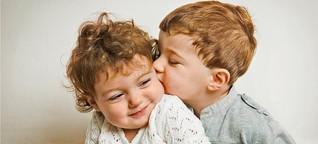Geschwister - die schönste Hassliebe der Welt