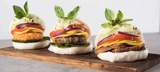 Top 10 der besten Burger-Lokale in Berlin - Falstaff