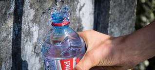 Die Wasserschlacht