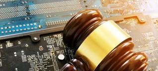 SEC: Kryptowährungen keine Wertpapiere, Token von ICOs aber sehr wohl
