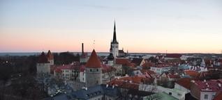Citytrip Tallinn: Auf Fotosafari in der historischen Altstadt | fernwehblog.net