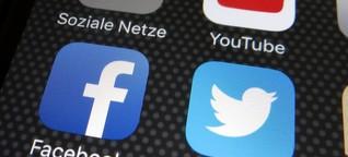 Rezension: Jaron Laniers zehn Gründe gegen Social Media | MDR.DE