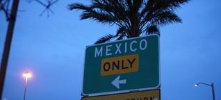 #FreeEmilio - In Mexiko bedroht, in den USA inhaftiert