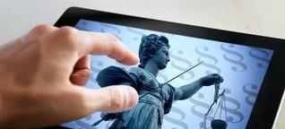 Upload-Filter: Meinungsfreiheit in Gefahr?