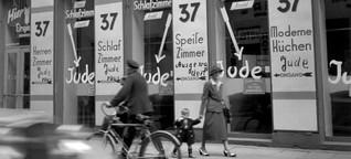 """Ulrich Alexander Boschwitz' Roman """"Der Reisende"""": """"Sie sehen so arisch aus"""""""
