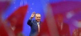 Türkei-Wahl: So wichtig sind die Auslandstürken für Erdogan
