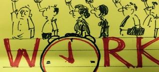 Boreout: Wenn Langeweile krank macht - Lieber überfordert als unterfordert