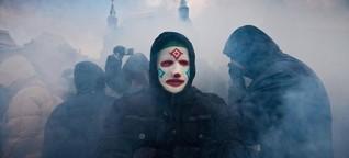 WM 2018: Sind Hooligans eine Gefahr?