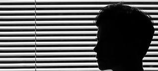Eine Betroffene erklärt, wie es wirklich ist zu erblinden