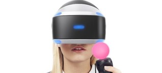 PlayStation VR 2 Wish List & Uncle saff arrested 2015