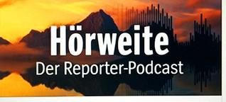"Spiegel ONLINE - Reporter-Podcast ""Hörweite"" #9"