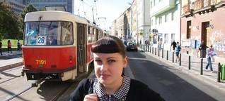 """Studieren in Prag: """"Ich vermisse das Fernweh"""""""