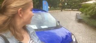 Wie Fiat mit der App Waze Echtzeitdating im Auto möglich macht