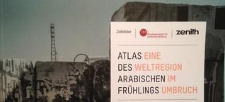 Atlas des Arabischen Frühlings