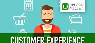 Einführung in die Customer Experience