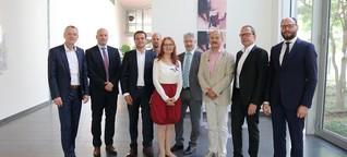 IDG-Studie und Roundtable zum Thema Sourcing: Widersacher müssen Partner werden