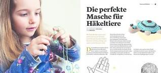 Anleitung Häkel-Schildkröte