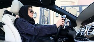 Ein Tag, der das Leben in Saudi-Arabien verändern dürfte