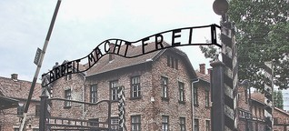 """Auschwitz-Überlebende Kor: """"Zu vergeben war die Macht, die mir blieb"""""""