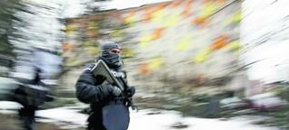 Nach Großrazzia: Terrorbeschuldigte frei, weil Justiz bei Anklage säumig war