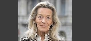 Im Gespräch mit Gertrud Höhler