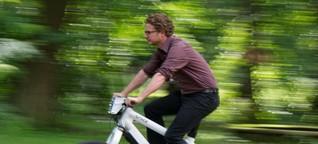 Gut zu wissen | 07.07.2018: Fahrradhelme