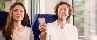 Das Ticket für mehr Service im Zug