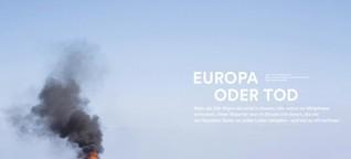 Europa oder Tod