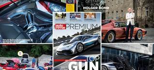 Autorevue Magazin: Premium #13
