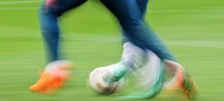 Diskussion nach U19-Fußballspiel: Hitlergruß bei Jugendpokalfinale