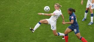 Frauenfußball in England: Der große Aufbruch