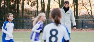 Frauenfußball in Berlin: Mädels, ran an den Ball!