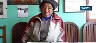Nepal: Der verlorene Sohn